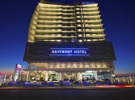 Bayfront Hotel Cebu, Cebu City