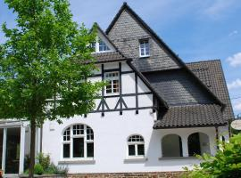 Wildenburger Hof, Friesenhagen