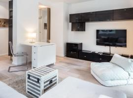 GL Apartments Suites, Wiesbaden
