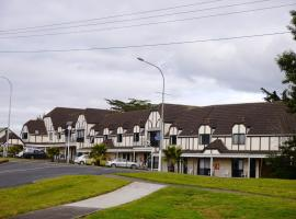 Drury Motor Lodge, Papakura