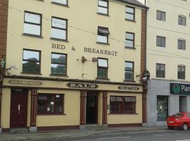 Sal's Bed & Breakfast, Уотърфорд