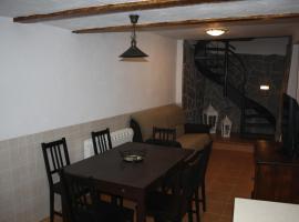 Casa Rural el Argen, Segorbe