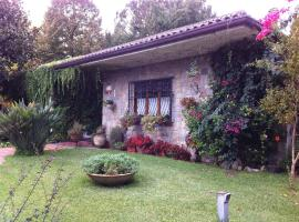 Il Giardino Fiorito, Pontecagnano