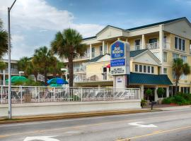 Best Western PLUS - Grand Strand Inn & Suites, Myrtle Beach