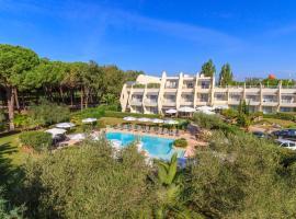 Best Western Golf Hotel, La Grande-Motte