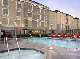 Ayres Hotel Huntington Beach/Fountain Valley, Fountain Valley