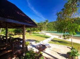 Secret Paradise Resort & Turtle Sanctuary, San Vicente