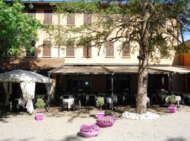 Albergo Ristorante Sant'Eustorgio, Arcore