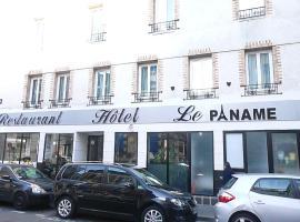 Hotel Paname Clichy, Кліші