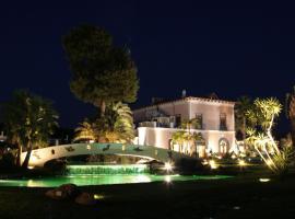 Villa Rota Resort, Boscotrecase