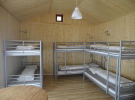 Gröna Uddens Camping, Mariehamn