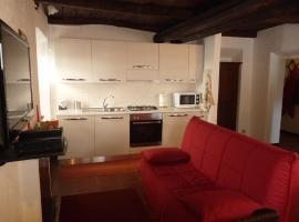 Apartment Cusius, Orta San Giulio