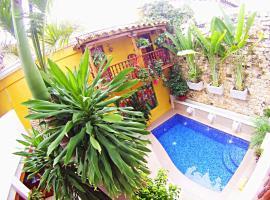 , Cartagena