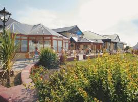 Banna Beach Holiday Homes