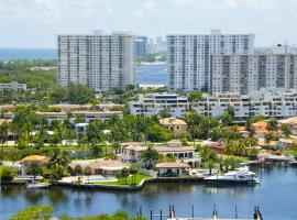 Intracoastal Yacht Club by Miami TCS, Sunny Isles Beach