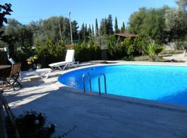 Private Villa with Pool, Yalıkavak