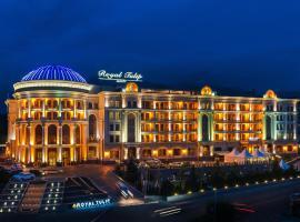 Royal Tulip Almaty Hotel, Almaty