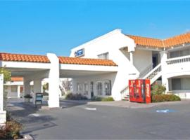 Best Western Camarillo Inn, Camarillo