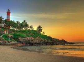 Swades Beach Resort, Kovalam