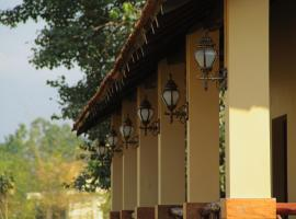 Soulacia Hotel & Resort, Kānha