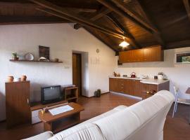 Apartment Petra Vranja, Lupoglav