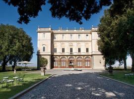 Park Hotel Villa Grazioli, Grottaferrata