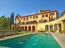 The Villa Sophia, לוס אנג'לס