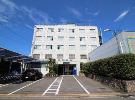 호텔 크리산테메 교토