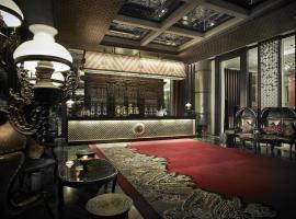 The Royal Surakarta Heritage Solo – MGallery by Sofitel, Solo