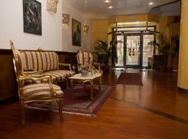 Hotel Altavilla, Montefiascone