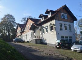 Hotel Hännesburg, Eisenach
