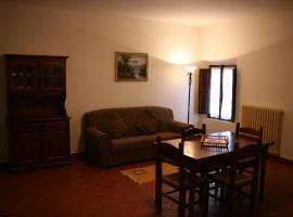 Virginio Castelfalfi Countryside, Montaione