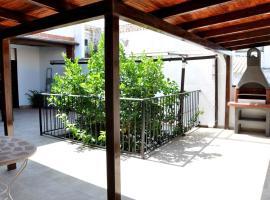 Casa La Plaza, Ardales