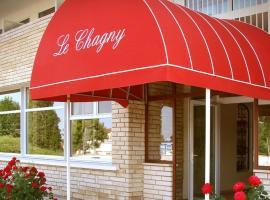 Le Chagny, Chagny