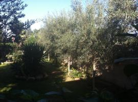 Holiday home Anita, Arenella