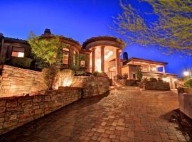 Casa de Four Peaks, Fountain Hills