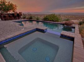 Sonoran Splendor, Fountain Hills
