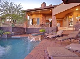 Villa Palisades, Fountain Hills
