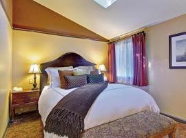 The Babbling Brook Inn, Санта-Круз
