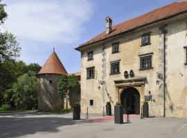 Hotel Grad Otočec - Relais Chateaux, Otočec