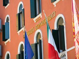 Hotel Bonvecchiati, Benátky