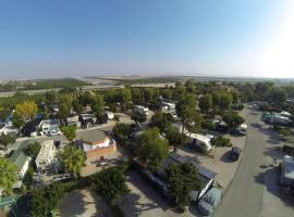 Camping Florantilles - Torrevieja, Torrevieja