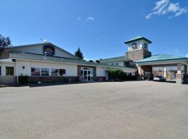 Best Western Inn Swift Current
