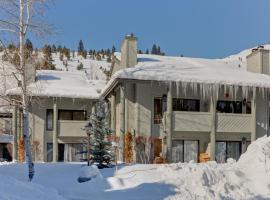 Greyhawk by Wyndham Vacation Rentals, Ketchum