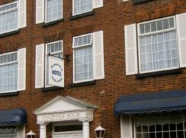 Chadwick House Hotel, Macclesfield