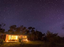 Encounter Mara Camp, Naboisho