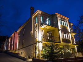 Vaela Pallas Cultural Resort & Spa, Elatochori