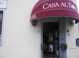 Albergo Casa Al Sole, Greve in Chianti