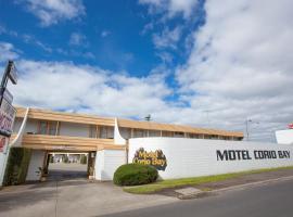 Corio Bay Motel, Corio