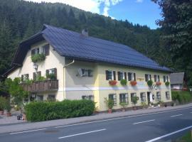 Grillhof Reisach Nassfeld region, Reisach